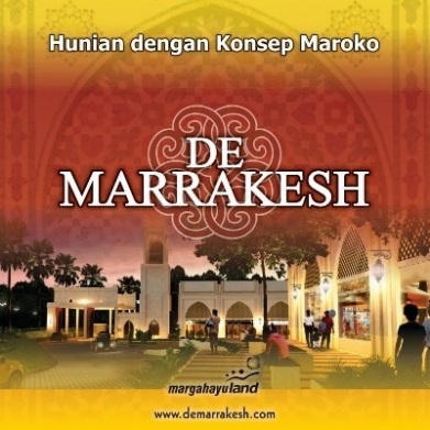 de marrakesh