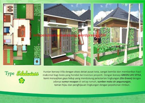 Lokasinya dekat dengan pusat kota Bandung, dan… rencananya akan ...