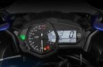 Supersport Speedometer