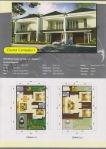 peta cemara residence