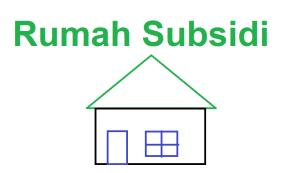 rumah subsidi