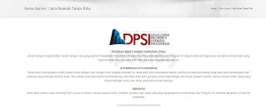 survey DPSI 1