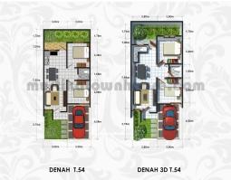 denah-3D-type-542