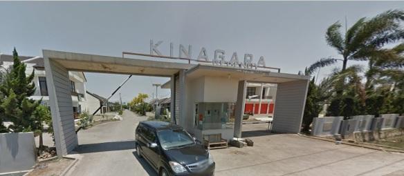 kinagara