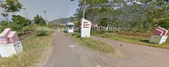 gate ambar tanjungsari residence