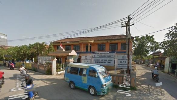 kantor desa rancamanyar
