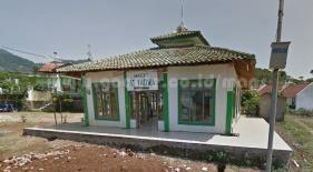 masjid ambar tanjungsari