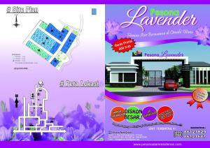 Brosur Lavender 1