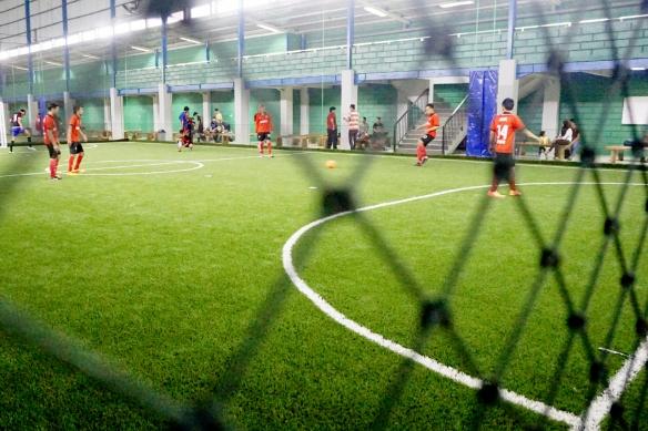 FutsalField_GSR