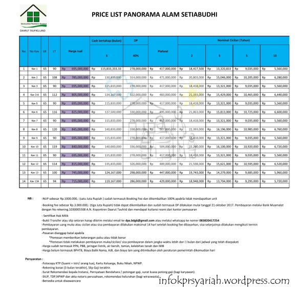 pricelist_PanoramaAlamSetiabudi copy