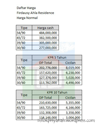 PriceListFARSep17 copy