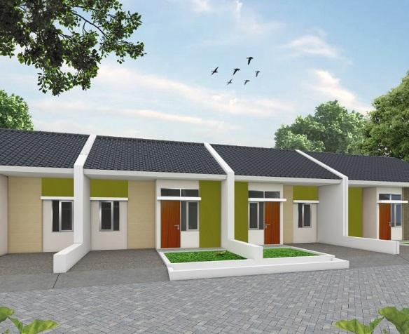 G_Land_Pajajaran_Village_Tipe30