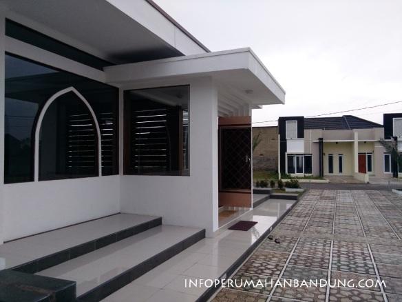 Masjid Harmony park