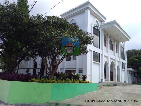 masjidPesanggrahan Indah