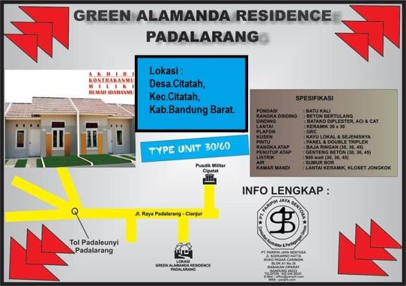 GreenAlamandaResidence
