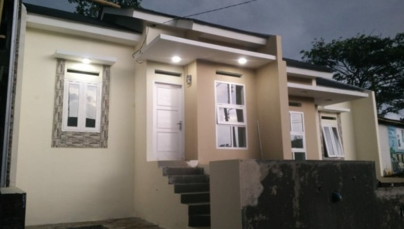 Pratama asri residence