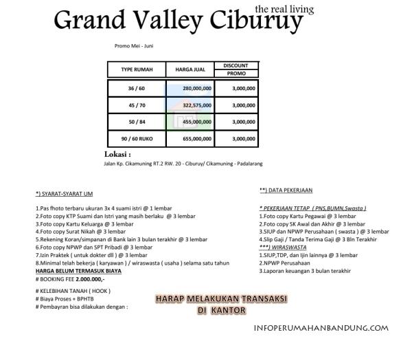 PriceList_GrandValleyCiburuy