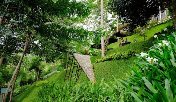 Warung Salse Taman