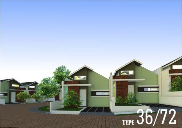 Desain tipe 36_72