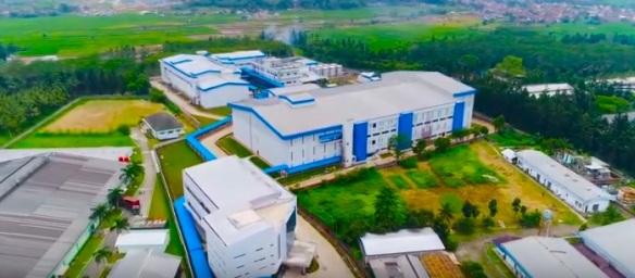 Pabrik kimiaFarma_Banjaran