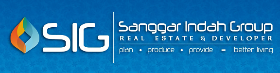 Logo Sanggar Indah Group