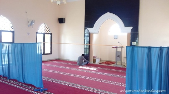 Masjid BCV