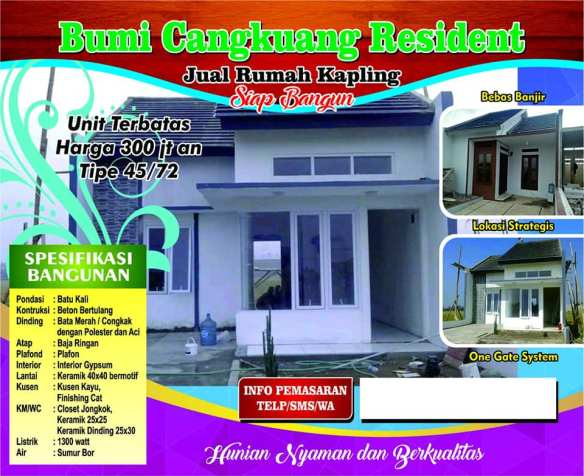 Flyer_Perumahan di Bandung_BumiCangkuangREsidence.jpg