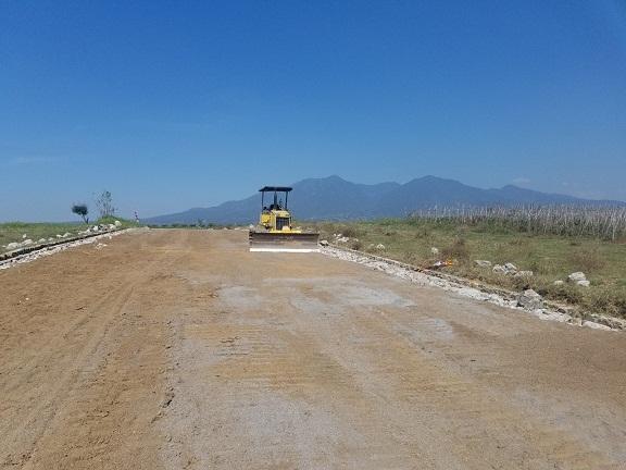 ProgresInfratruktur2_perumahan di soreang_SiS
