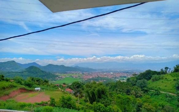 View_perumahan di soreang_BukitSukanagaraResort