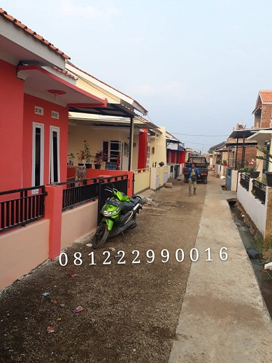 Lingkungan_perumahan di Junti_SindangAsri