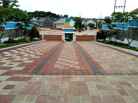 gate_perumahan di purwakarta_PuriNiranaCigelam
