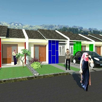 Desain_perumahan di bandung_BinakaryaMajalaya