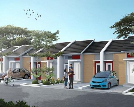 Desain_perumahan di ciparay_MekarSariAsri