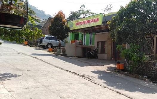 KantorPemasaran_perumahan di bandung_TamanBukitMakmur