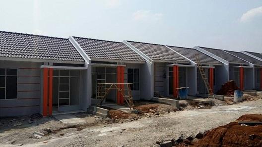 Progres2_perumahan di bandung selatan_KotaBaruArjasari