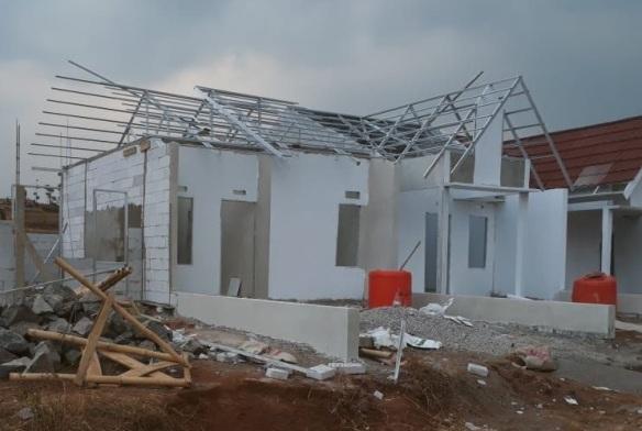 ProgressTipe36_perumahan di Bandung_BCVOkt19