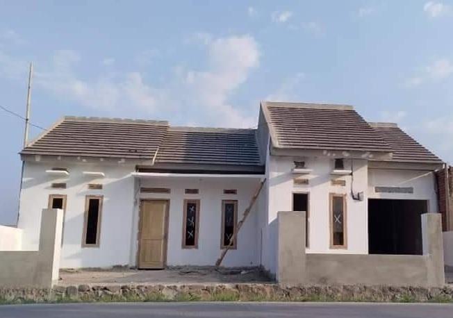 Unit_Perumahan di Bandung_ClusterBanyuAsriBojongPulus