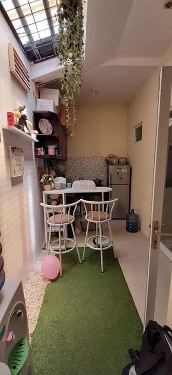 Dapur_perumahan di bandung_RumahCipageran