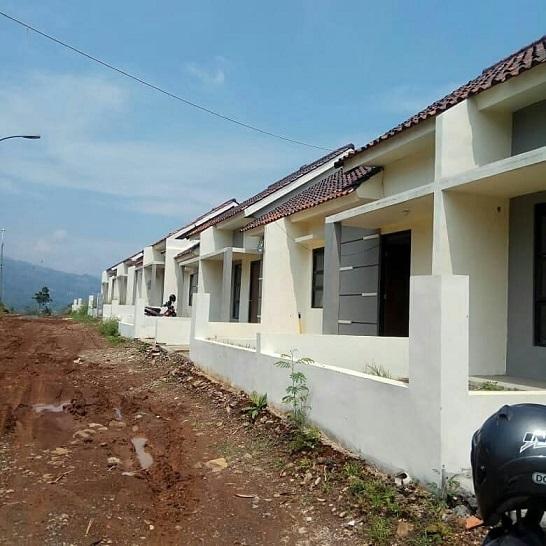 Progres_perumahan murah di bandung_GriyaAlamayaBanjaran