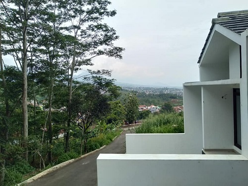 View_perumahan di bandung_RumahCikutra