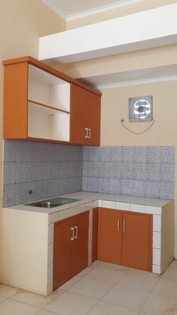 Bonus Kitchen Set Perumahan di Bandung Cluster Grand Fatih