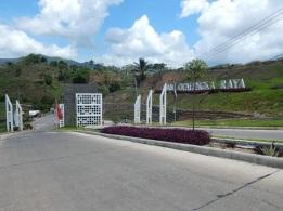 Gate Buana Cicalengka Raya Perumahan di Bandung