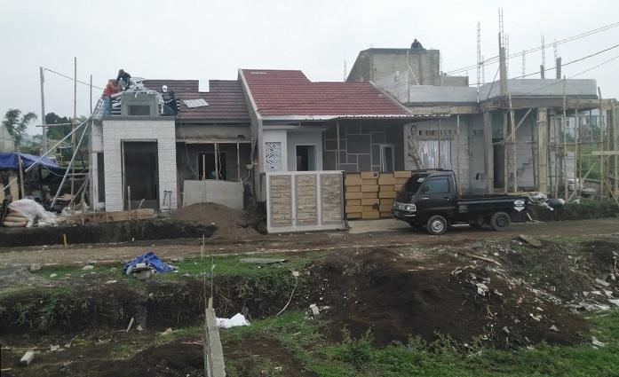 Kavling Witarsa Perumahan di Bandung