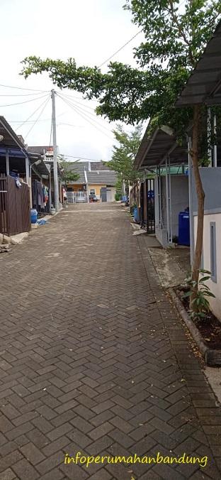 Lingkungan Perumahan di Bandung Villa Cilame Indah 2
