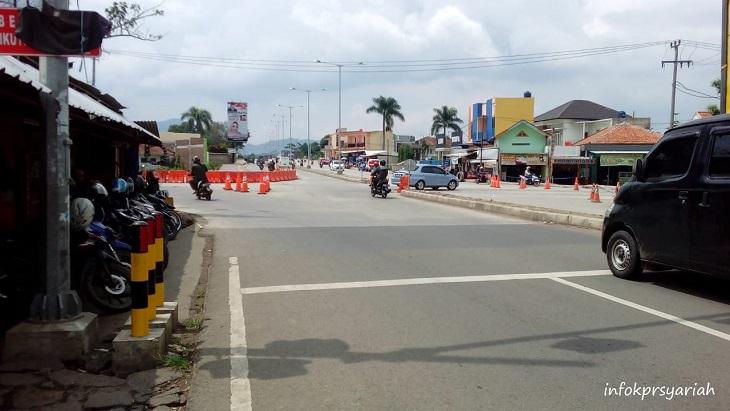 Perumahan di Bandung Jalan Terusan Gading Tutuka