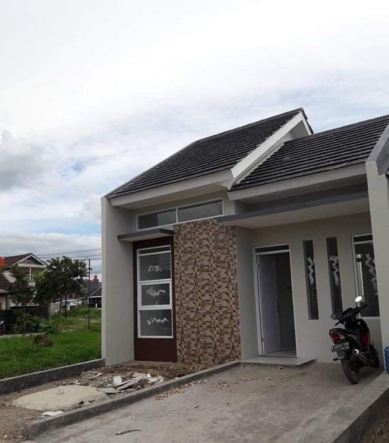 Progres Graha Rancamanyar Perumahan di Bandung