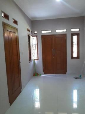 Ruang Tamu Rumah di Cijambe Perumahan Bandung