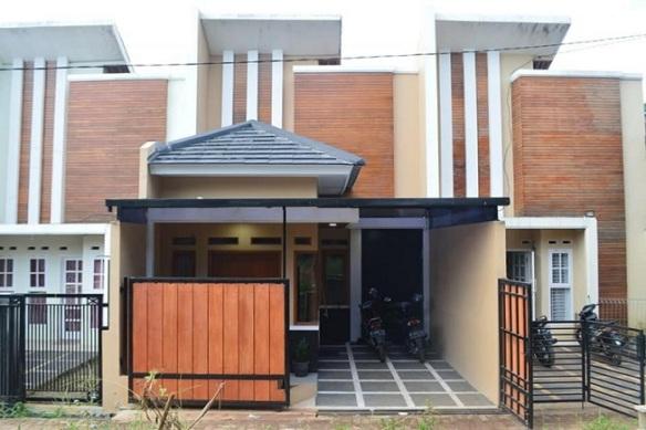 Rumah di Cijambe Perumahan Bandung