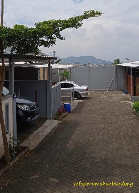 View Perumahan di Bandung Villa Cilame Indah 2