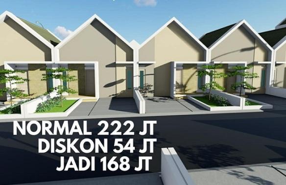 Desain Perumahan di Bandung Banjaran Village 2